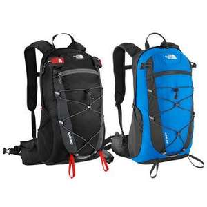 The North Face Ion 20 Rucksack - Bargain £45 - Usually around £65 - Wiggle.co.uk