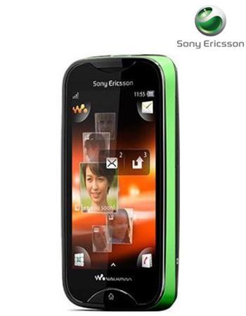Sony Ericsson WT13i Mix Walkman Mobile Phone £4.99 Sainsburys