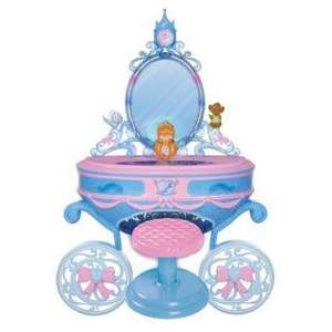 Disney Princess Cinderella Carriage Vanity only £44.99 @ Argos was £149.99