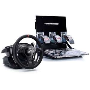 Thrustmaster T500 RS wheel @ Overclockers £289.99