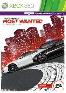 Need for Speed: Most Wanted - Xbox 360/PS3/PC £16.98 @ Zavvi