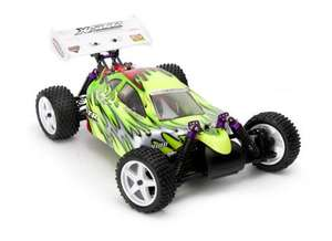 1/10 HSP XSTR RC Car now only £69.99 at Ebuyer + free delivery