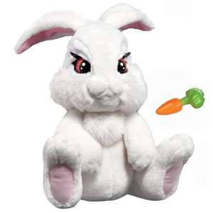 Milky the Bunny £ 26.99 @ Argos Less Than Half Price reserve and collect