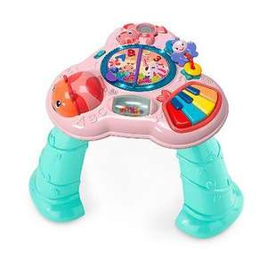Bright Starts Activity Table - £9.60 (was £20+ during baby event) @ Asda