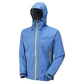 Montane Atomic waterproof jacket £59.99(was £110) men's and women's @ go outdoors (discount card needed)