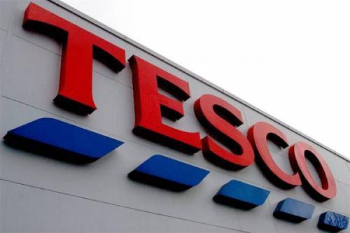 Tesco - Minky ironing boards - £6 (instore)