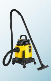 Wet & Dry 1300W Vacuum Cleaner £34.99 @ LIDL