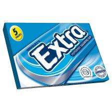 Wrigley Extra 5pk (all varieties) - 40p Off by ClickSnap from Quidco