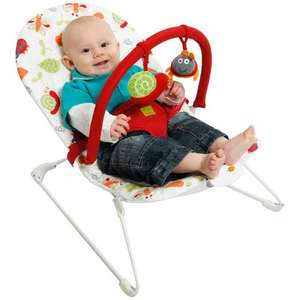 Red Kite Little Bugs Bouncy Cradle £13.99 @ Kiddicare