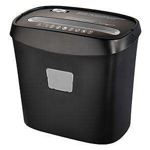 Asda Shredder - 5 sheet cross cut 12 litre security level 3 £12 reduced from £17