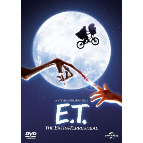 E.T The Extra-Terrestrial - DVD for £5.00 @ direct.asda.com