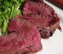 Horse fillet steaks 300g £4.69 @ keziefoods