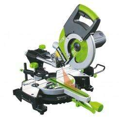 Evolution FURY 3XL Sliding Mitre Saw - £124 @ Tesco Direct - (Mothers day Gift)