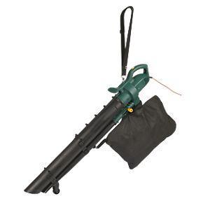 Screwfix 2500w Garden blower and vac £22.49
