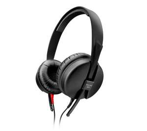 SENNHEISER HD 25-SP II Headphones - Black - £79.99 @ Currys / Pc World
