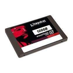 £69.99 Kingston 120GB SSD V300 SATA3 7MM @ BT Business Direct