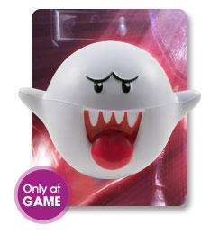 Luigi's Mansion 2: Dark Moon + Preorder Bonus: Boo Stress Ball! £32.99 @ Game