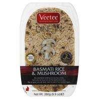 Veetee Rice Varieties 2 for £1.50 @ Asda