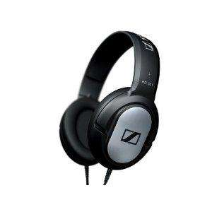 Sennheiser HD201 Closed Back Headphones £18.89 @ Amazon