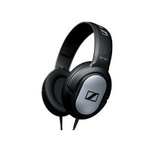 Sennheiser HD201 Closed Back Headphones £18.89 @ Amazon