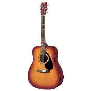 Yamaha F310 Full Size Acoustic Guitar - Amazon - £89 Delivered