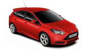 New Focus ST 250BHP From £17,584(ST1), £18,754(ST2), £20,314(ST3) = 20% Discount @ Fleetprices
