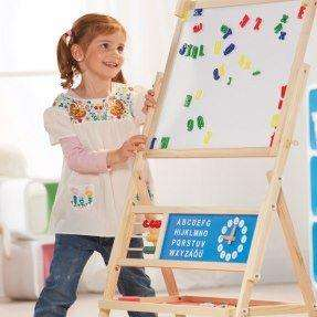 Kids' Reversible Easel  for £19.99 @ LIDL from 18 feb