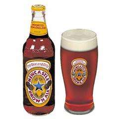 87.5 p: Newcastle Brown Ale 87.5p a 550ml bottle @ Asda £3.50 for 4 using ClickSnap - £1.99/ bottle elsewhere eg Sainsbury's, Tesco, Ocado, Waitrose