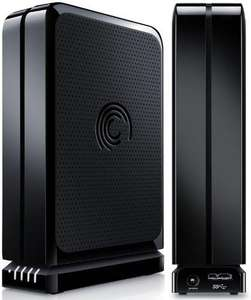 Seagate STAM2000200 2TB FreeAgent GoFlex Wireless Home NAS - £89.99 @ Amazon UK (Free Super Saver Delivery)