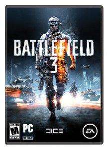 Battlefield 3 around £7~ plus many more games on saleUS amazon 1000+
