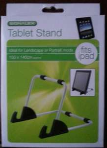 "Tablet Stand - NEW Design - Fits 7""/10"" - £1 @ Poundland"