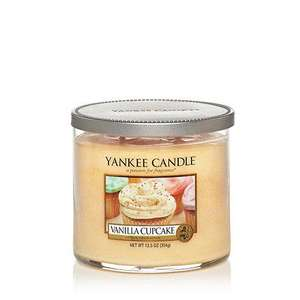 3 for 2 on various YANKEE CANDLES at BOOTS