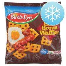 Birds Eye Hash Brown Waffles 459G £1 @ Tesco