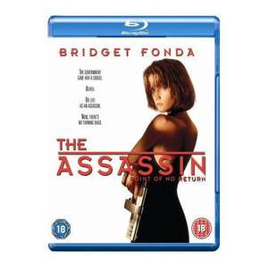 The Assassin Blu Ray @ base.com £3.49