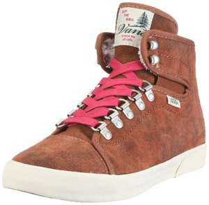 Vans Women's Hadley Hiker Trainer was £55 now £11 delivered @ Amazon