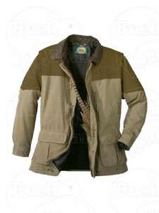 £70 off Upland Jacket at Bushwear now £150
