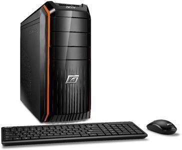 Acer Predator G3 620 Gaming Desktop PC @ box.co.uk £749.99 delivered