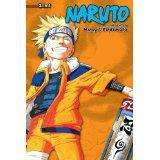 Naruto 3in1 Editions 1-5 (Paperbacks) £6.89 each @ Amazon