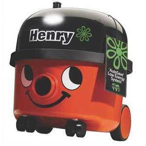 Numatic Henry Vacuum cleaner £83.99 @ Makro