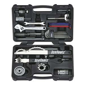 Ice Toolz Essence Bike Tool Kit £35.95 @ Merlin Cycles