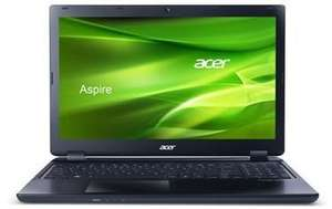 Acer i5 Ultrabook 128GB SSD Good Dedicated Graphics £469.97 @ simplyacer