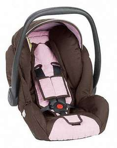 Maclaren recaro carseat first stage £39.99 @ Kiddisave