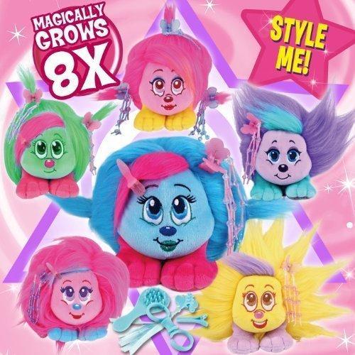 Shnooks Assorted Soft Creatures now £3.99 del @ Amazon