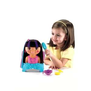 Dora the Explorer Splash and Surprise Fairy Dora now £11.99 del @ Amazon (can use in the bath too)