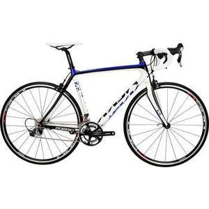 Mekk 2G Poggio P2.0 105 Full Carbon Road Bike Only £839.99  @ Wiggle