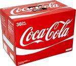 Coca Cola 30x330ml £6.58 @ Costco (instore)