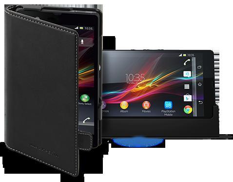 Sony Xperia Z:  Get a free Sony DK26 Dock and Roxfit Xperia Z Case