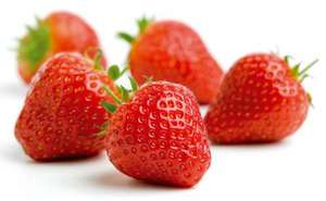 Fresh Strawberries 500g £1 @ Lidl