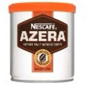 Nescafé  azera coffee £2 @ Tesco