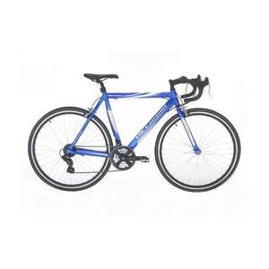 Vittesse Sprint 21-Speed Alloy Racing Bike £127.37 @ Amazon